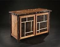 Beautiful handmade furniture