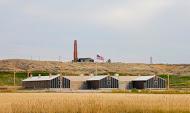 The Heart Mountain World War II Interpretive Center