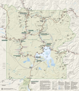 Area Maps 1