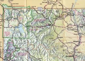 Area Maps 2