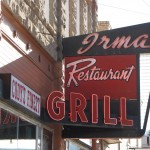 Beef and the Irma Hotel