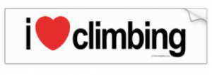 Climb Every... Waterfall?