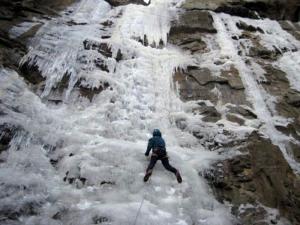 Climb Every... Waterfall? 3
