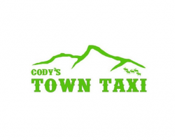 Cody's Town Taxi 1