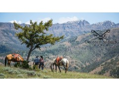 Crossed Sabres Ranch 1