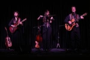 Dan Miller's Cowboy Music Revue 4