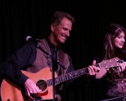 Dan Miller's Cowboy Music Revue 5