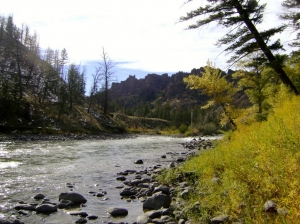 Fall Activities in Buffalo Bill's Cody/Yellowstone Country