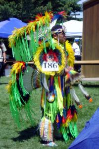 It's Powwow Time