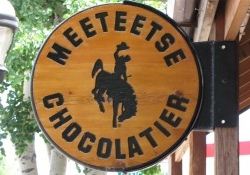 Meeteetse Chocolatier