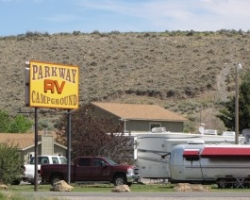 PARKWAY RV CAMPGROUND AND TRAILER VILLAGE