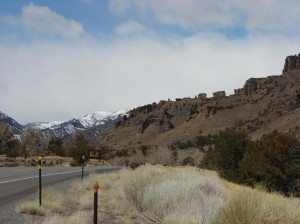 The Most Beautiful Drive in Cody, Wyoming 2