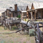"American Cowboy Magazine names Cody one of the Top 20 Best Places to ""Live The West""! 2"