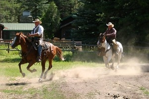 "American Cowboy Magazine names Cody one of the Top 20 Best Places to ""Live The West""!"