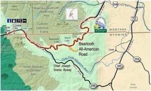 Bikers Love the Beartooth All-American Road!