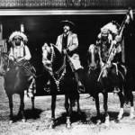 Buffalo Bill's Cody/Yellowstone Country Celebrates Buffalo Bill 2