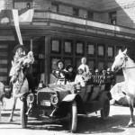 Buffalo Bill's Cody/Yellowstone Country Celebrates Buffalo Bill 3