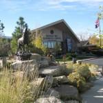 Buffalo Bill's Cody/Yellowstone Country Celebrates Buffalo Bill 4