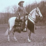Buffalo Bill's Cody/Yellowstone Country Celebrates Buffalo Bill 5