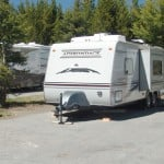 Camping in Cody/Yellowstone Country 3