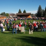 Rendezvous Royale – A celebration of arts and artists in Cody, Wyoming 6