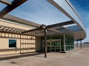 Cody Yellowstone Regional Airport