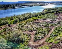 Beck Lake Bike Park & Trail System