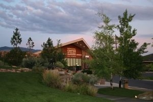The Buffalo Bill's Center