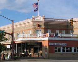 Buffalo Bill's Irma Hotel 5