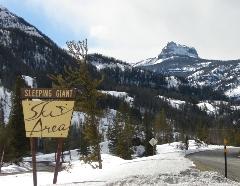 Sleeping Giant Ski Area