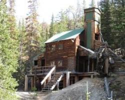 The Wolf Mine