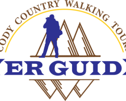 Yer Guide – Cody Country Walking Tours Logo