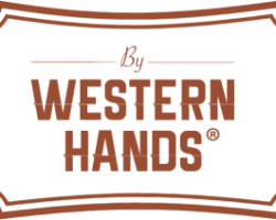 By Western Hands Museum Logo