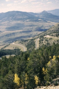Still Time to Drive The Beartooth Highway and Other Scenic Byways in Cody Yellowstone 1