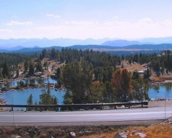 Still Time to Drive The Beartooth Highway and Other Scenic Byways in Cody Yellowstone
