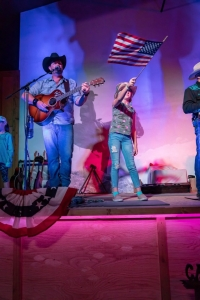 Cody Comes Alive in the Summer; Wyoming's Classic Vacation Destination Offers Lineup of Live Entertainment and Interactive Experiences 2