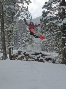 Sweet Silence and Where to Find it in Cody Yellowstone this Winter 2
