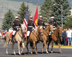 Go Big This July 4 in the Small Town of Cody, Wyoming 1