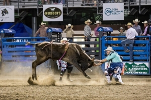 Go Big This July 4 in the Small Town of Cody, Wyoming 2