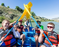 Kid-Tested, Parent-Approved Adventures in Cody Yellowstone 1