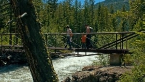 10 Ways to Go Outside and Play in Cody Yellowstone 1