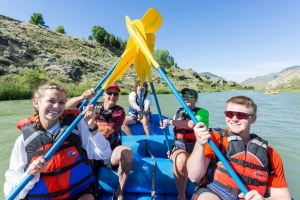 10 Ways to Go Outside and Play in Cody Yellowstone 2