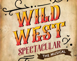 Buffalo Bill's Wild West Spectacular the Musical 1