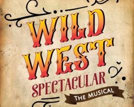Buffalo Bill's Wild West Spectacular the Musical 1