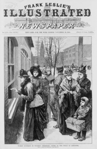 When Wyoming Women Rocked the Vote