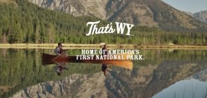 Big Adventures in a Tiny Home as Adventurer Answers the Call of the WY
