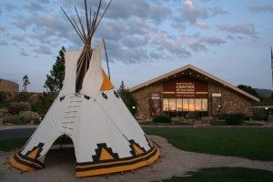 Walking Through History in Buffalo Bill's Cody/Yellowstone Country