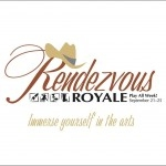 Rendezvous Royale – A celebration of arts and artists in Cody, Wyoming