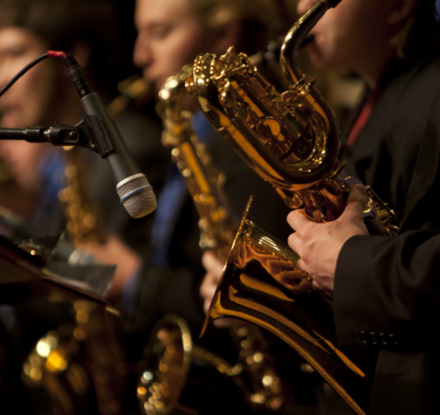 Northwest College Jazz Festival