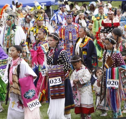 39th Annual Plains Indian Museum Powwow